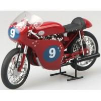 JAWA 350 2x OHC #9, 1961
