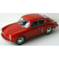ALPINE A106 1956 rouge