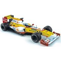 ING RENAULT F1 Team R29 #8, 2009, N.Piquet Jr.
