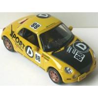 DAIHATSU Copen D-Sport'02