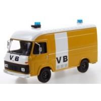 BEDFORD HA Van