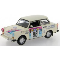 TRABANT 601 Rally MC'92 #96