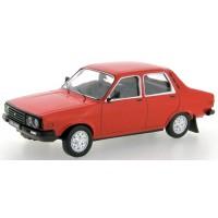 DACIA 1310, 1984, rouge