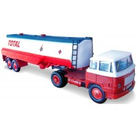 UNIC Tanker