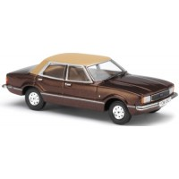FORD Cortina Mk4 2.0, bronze