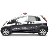 MITSUBISHI iMiEV Police (J)