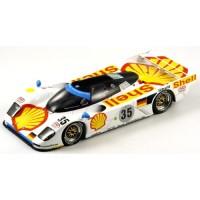 DAUER Porsche 962 LM94 #35, 3è
