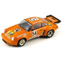 PORSCHE RSR 3.0 Nürburgring'75 #54, B.Wollek