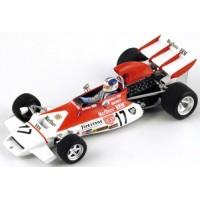 BRM P160B GP Monaco72 #17