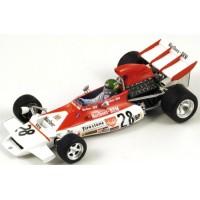 BRM P160B GP Espagne'72 #28