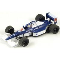 TYRRELL 019 GP Monaco'90 #4