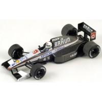 TYRRELL 020 GP Monaco'91 #4,  S.Modena
