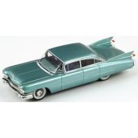 CADILLAC 62 Sedan 1959 6-w