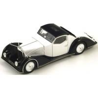 VOISIN C27 Aerosport, 1934