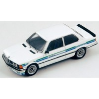 ALPINA C1 2.3 (E21), 1975, white/green & blue stripes