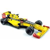 RENAULT F1 R30 Showcar, 2010