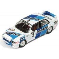 BMW M3 (E30) Hartge Rally Germany'90 #3, 5th Carlsson / Carlsson