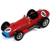FERRARI 801 GP Germany'57 #8, M.Hawthorn