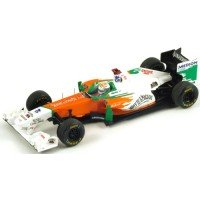 FORCE INDIA GP Monaco'11 #14