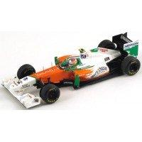 FORCE INDIA GP Monaco'11 #15