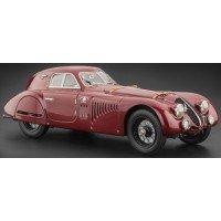 ALFA ROMEO 8C 2900 B Speciale Touring Coupé, 1938