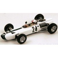 BRM P261 GP Belgium'66 #24, B.Bondurant