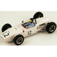 LOTUS 18 GP Belgium'61 #12, L.Bianchi