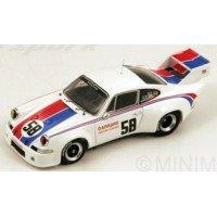 PORSCHE 911 RSR 2.8 CanAm'73 #58, P.Gregg / A.Holbert / M.Donohue
