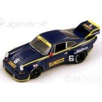 PORSCHE 911 RSR 2.8 long tail 6h WatkinsGlen'73 #6, A.Holbert / M.Donohue