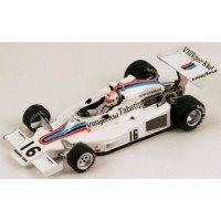 SHADOW DN8 GP Austria'77 #16, A.Merzario