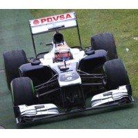 WILLIAMS FW35 GP Australia'13 #16, P.Maldonado