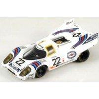 PORSCHE 917 K LeMans'71 #22, winner H.Marko / G.VanLennep