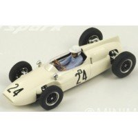 COOPER T35 GP US'62 #24, H.Sharp