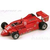 ALFA ROMEO 179 GP Canada'79 #36, V.Brambilla