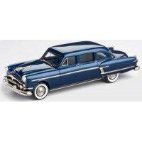 HENNEY-PACKARD 8-Passenger Limousine, 1954