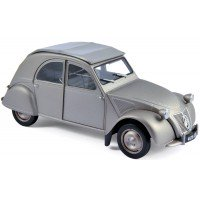 CITROËN 2CV A, 1950, grey