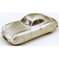 VW PORSCHE Type 64, 1939