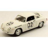 FIAT Abarth 750 Zagato Sebring'60 #22, Richards / Callanan