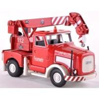 KAELBLE K632 with crane