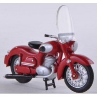PUCH SG250, red