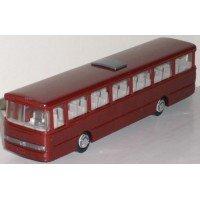SETRA BUS S 140 ES rouge