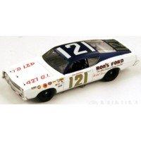 FORD Torino Riverside'68 #121, winner D.Gurney