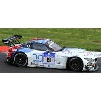 BMW Z4 GT3 24h Nürburgring'13 #19, D.Müller / U.Alzen / A.Farfus / C.Hurtgen