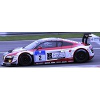AUDI R8 LMS ultra 24h Nürburgring'13 #2, C.Mamerow / M.Basseng / R.Rast / T.Mutsch