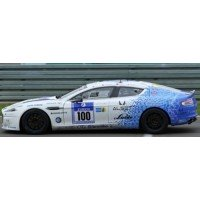 ASTON MARTIN Rapide S 24h Nürburgring'13 #100, B.Ulrich / W.Schuhbauer / M.Marsh / S.Katsura