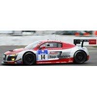 AUDI R8 LMS ultra 24h Nürburgring'13 #14, M.Werner / C.Bollrath / P.Ehret / R.Saurenmann