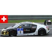 AUDI R8 LMS ultra 24h Nürburgring'13 #1, M.Rockenfeller / M.Fässler / F.Stippler / M.Winkelhock