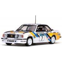 OPEL Ascona 400 Rally RAC'80 #7, A.Kulläng / B.Berglund