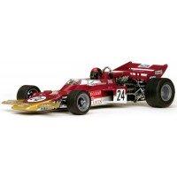 LOTUS 72C GP USA'70 #24, winner E.Fittipaldi