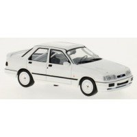 FORD Sierra Cosworth 4x4 Rally Spec, 1991 (square front lights), white